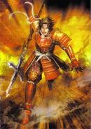 Yukimura Sanada 4