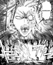 Nobunaga willpower