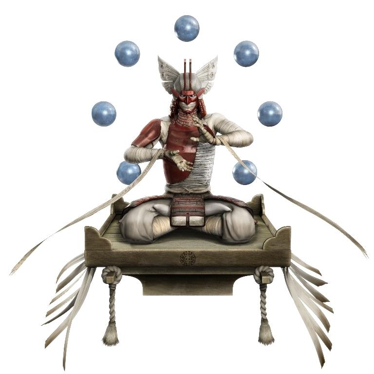 Yoshitsugu Otani | Samurai Games Wiki | Fandom powered by ...