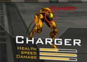 Charger Weakspot