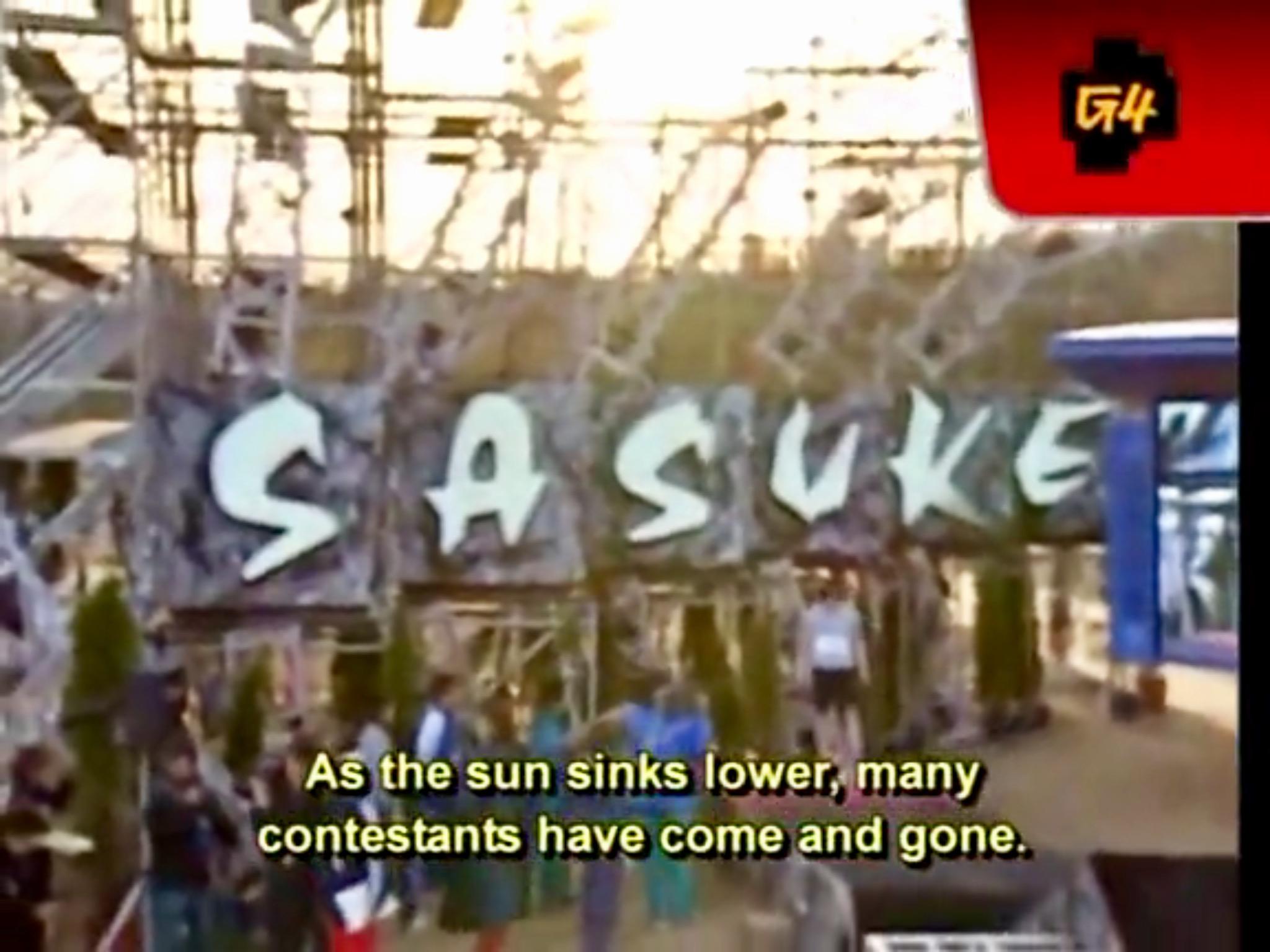 Sasuke13logo