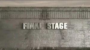 Finalstage