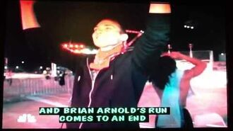 ANW Brian Arnold VS The Flying Bar