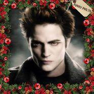 Edward christmas 3