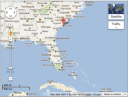 Mckiernan - distance map