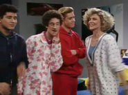 Fake ID's - 11 mom, AC, screech