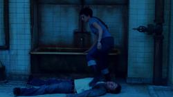 Saw 3 Unconscious Adam