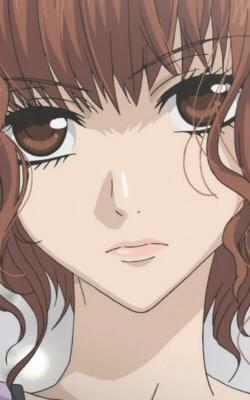 Megumi Kitagawa Anime