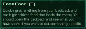 Info fastfood