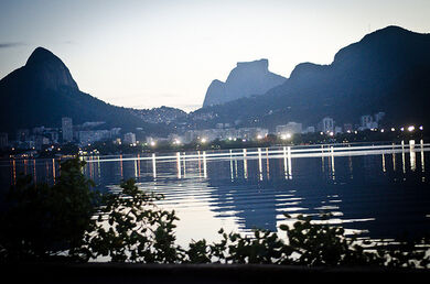 Cúpula dos Povos e Rio 20 - Preparatórias Rio de Janeiro
