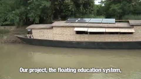 Boat Schools