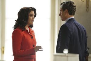 5x02 - Mellie and Fitz 2