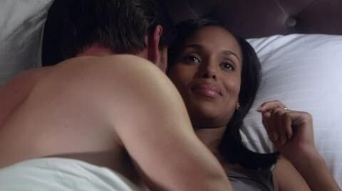 EXCLUSIVE The 'Scandal' Cast Is Hilarious and Silly In These Season 4 Bloopers!