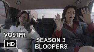 HD Scandal - Season 3 - Bloopers Gag Reel Blooper Reel VOSTFR (HD)