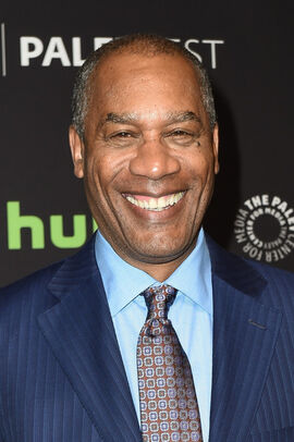 2016 PaleyFest LA - Joe Morton 01