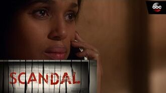 Cyrus Begs Olivia To Believe Him - Scandal 6x04