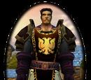 Gawain Ravensword