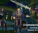 Stormwind Guard