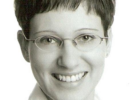 Katrin Blume
