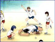 School rumble 8