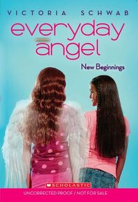 Everyday Angel