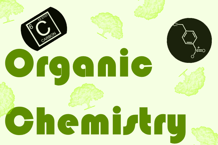 Organic chemistry portak