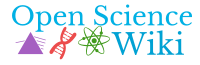 Open Science Wiki