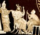 Ραδάμανθυς \Κρήτη
