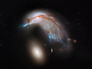 Sn-galaxies