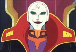 Egobossler masked