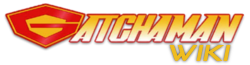 Gatchaman Wiki