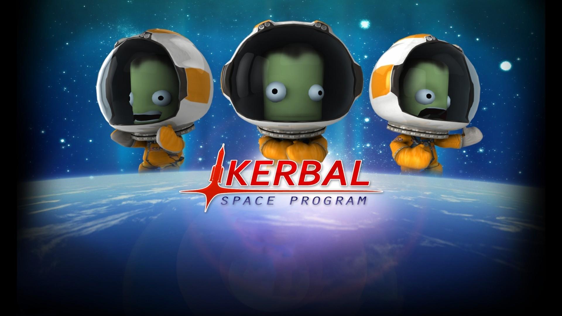 Kerbal space program wikiscifi fandom powered by wikia - Wallpaper kerbal space program ...