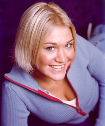 Jo O Meara S Club 7 Wiki Fandom Powered By Wikia