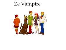 Ze Vampire