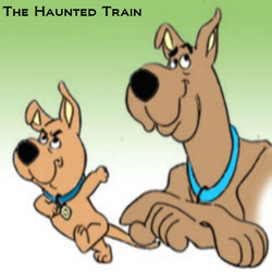 The Haunted Train