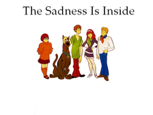 The Sadness Is Inside