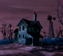 Farmhouse (Spooky Space Kook)