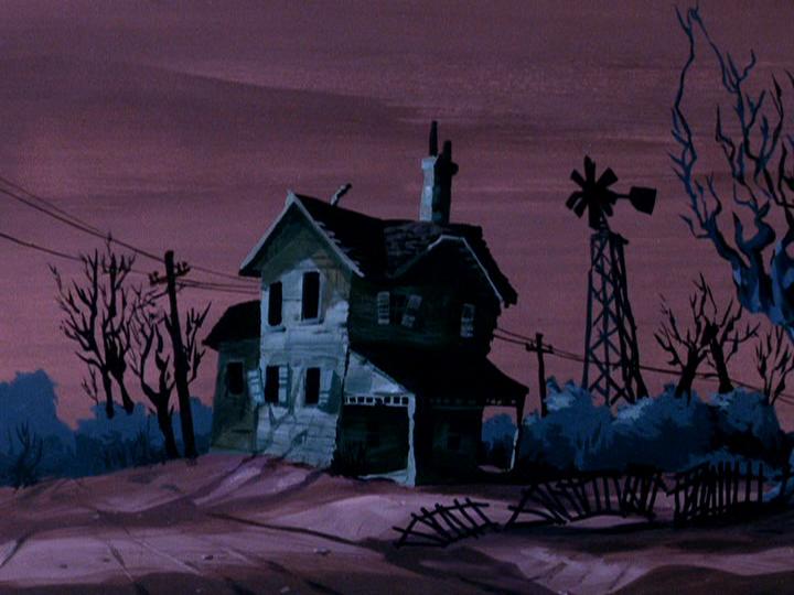 Farmhouse Spooky Space Kook Scoobypedia Fandom