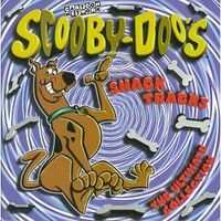 Scooby-Doo's Snack Tracks- The Ultimate Collection