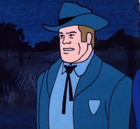 Sheriff (Jeepers, It's The Creeper)