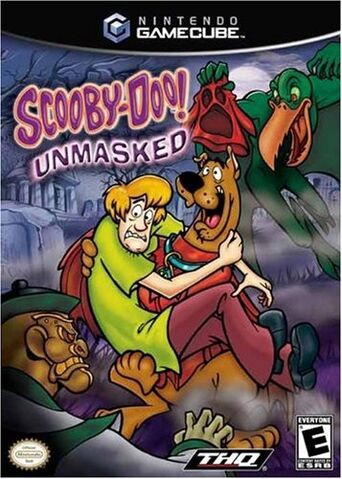 File:Unmasked cover (GC).jpg