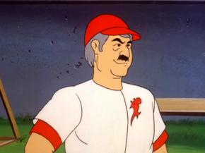 Reggie Rungout