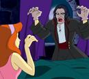 The Vampire Strikes Back