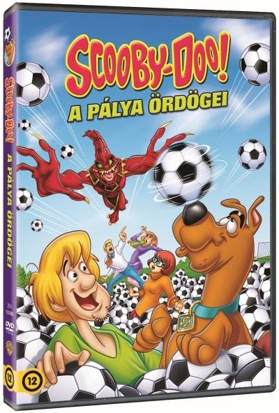 Scooby-Doo! A pálya ördögei   Scoobypédia   Fandom powered ...