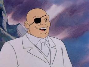 Mr. Cyclops