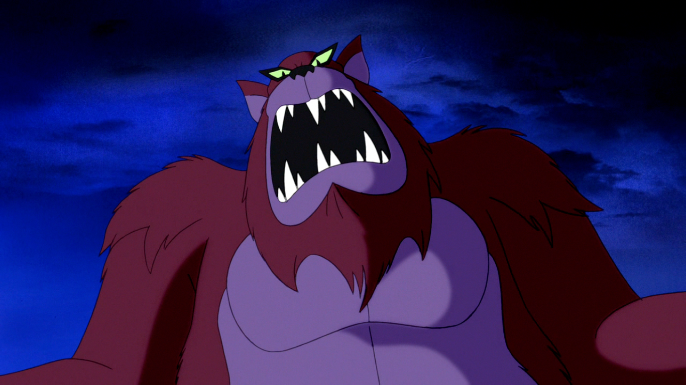 Category:Scooby-Doo! and the Monster of Mexico villains ...