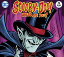 Scooby-Doo! Where Are You? issue 79 (DC Comics)
