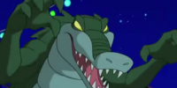 Gator Ghoul (Scooby-Doo and the Cyber Chase)