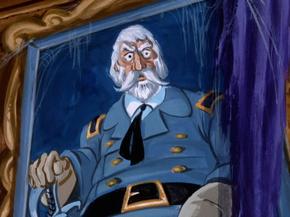 Beauregard Sanders