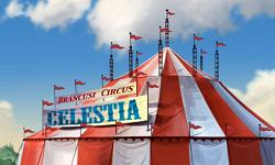 Brancusi Circus